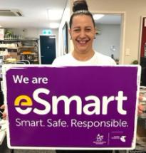 eSmart Case Study - Broome