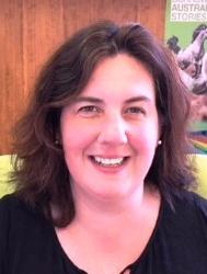 Sally Wade - eSmart Libraries Coordinator
