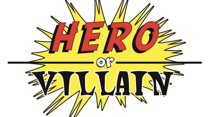 Video Games - Hero or Villian