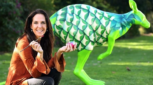 Janine Allis, Boost Juice Founder