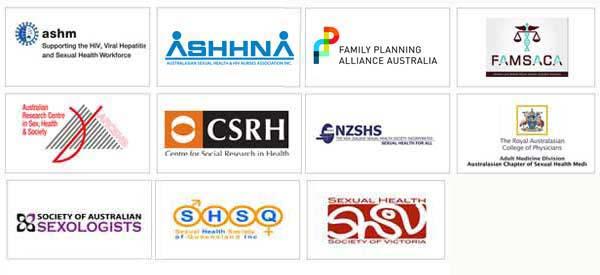 ASHA Partner Organisations