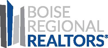 Boise Regional REALTORS(R) Logo
