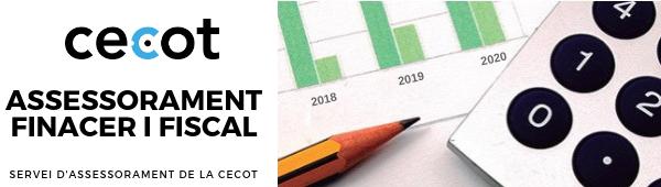 Patronal Cecot | Assessorament financer i fiscal