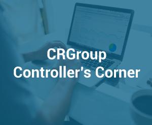 CRGroup Controllers Corner