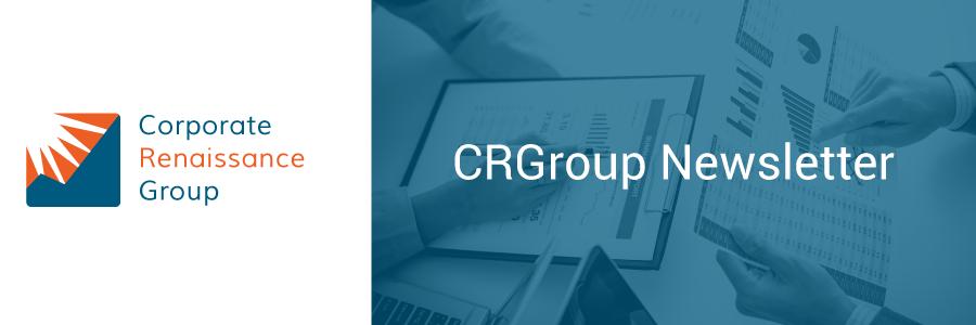 CRGroup Newsletter | November 2017