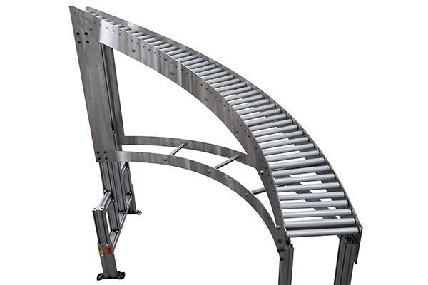 Custom Gravity Roller