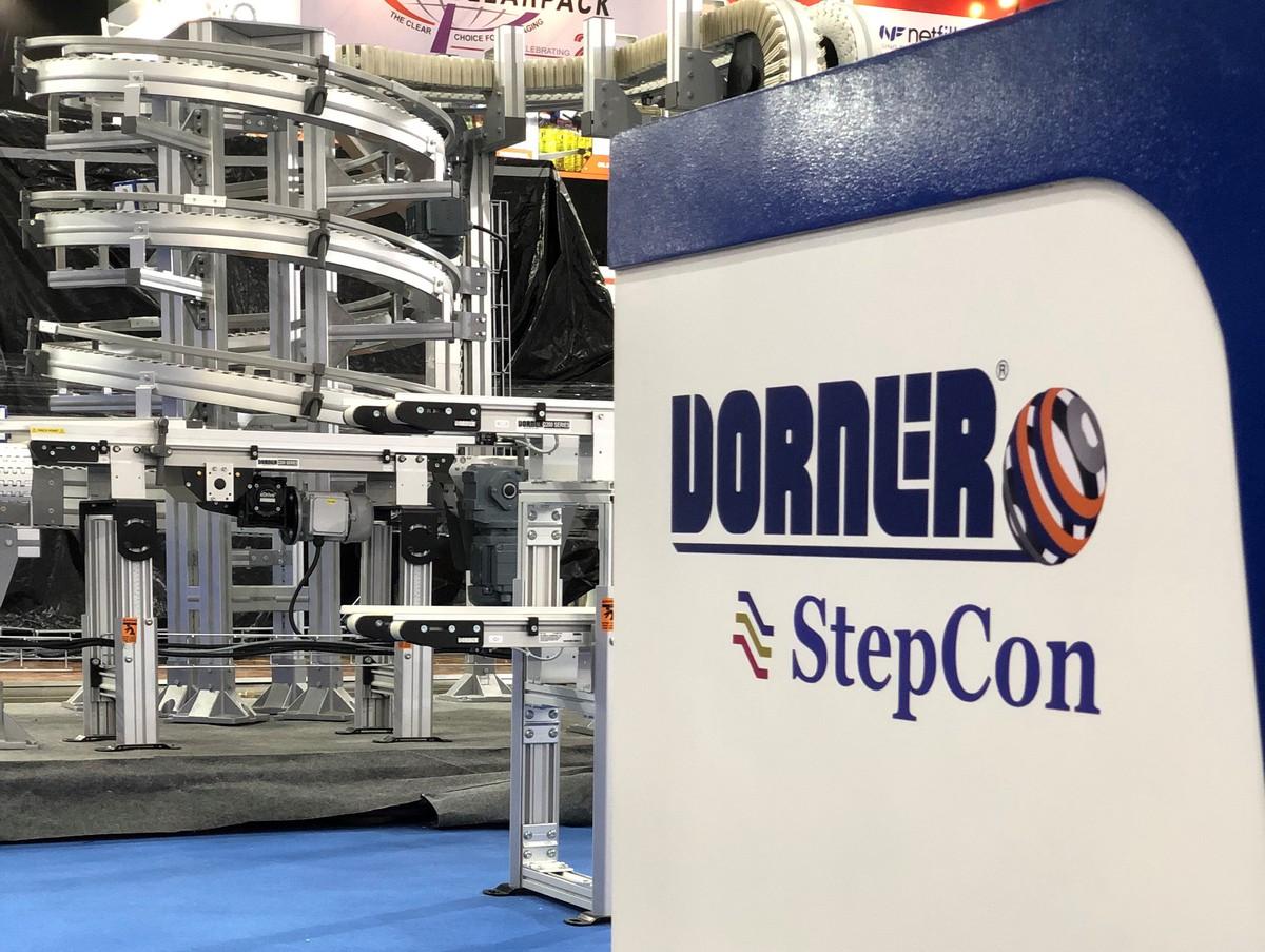 ProPak Asia 2019 Dorner