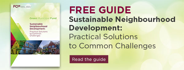 Sustainable Neighbourhood Development: Practical Solutions
