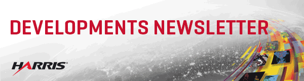 Developments Newsletter