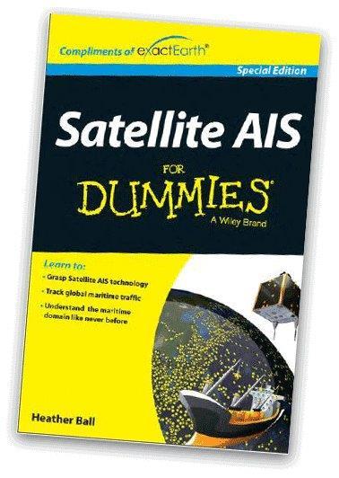Satellite AIS for Dummies