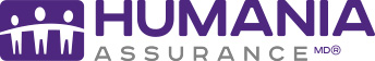 Logo Humania Assurance