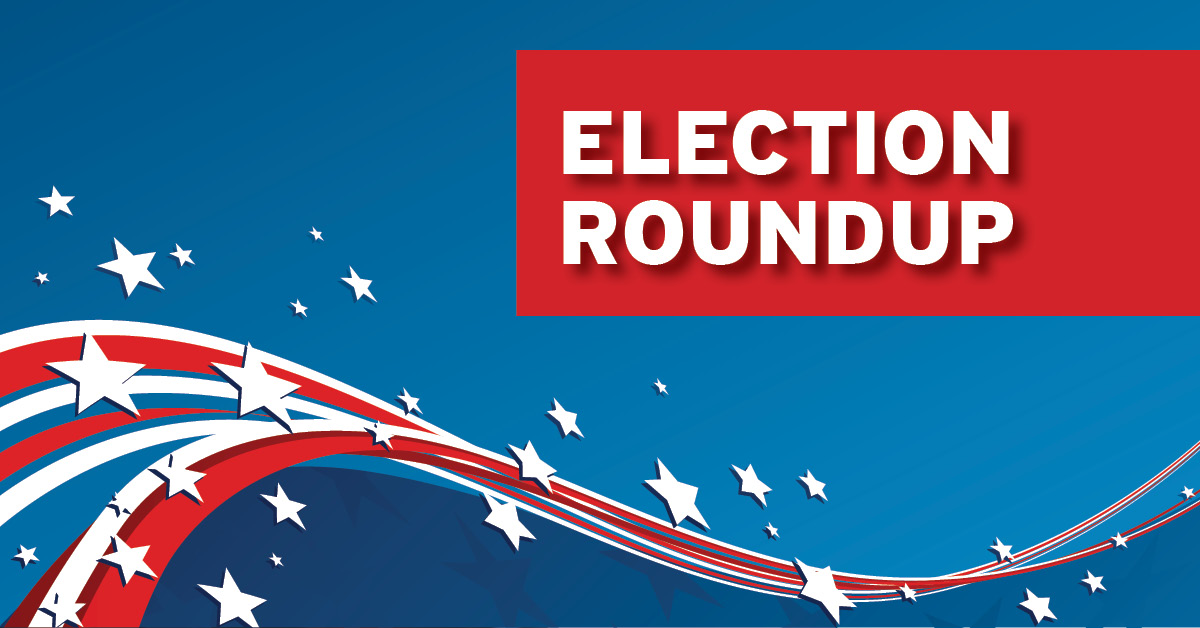 election roundup
