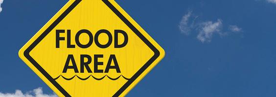 Flood relief 2019