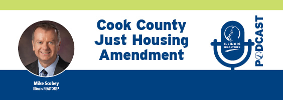 August podcast with Scobey on Just Housing