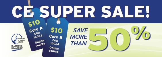 CE Super Sale