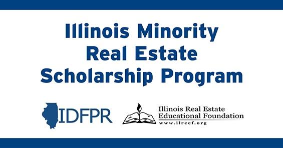 Illinois Minority Real Estate Scholarship Program
