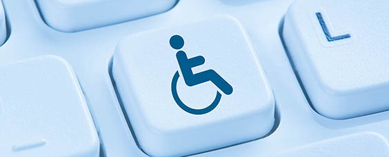 website accessibility