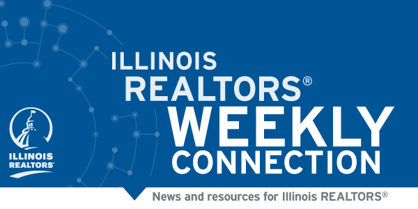 Illinois Realtors Weekly Connection