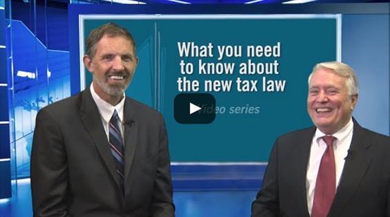 tax laws video