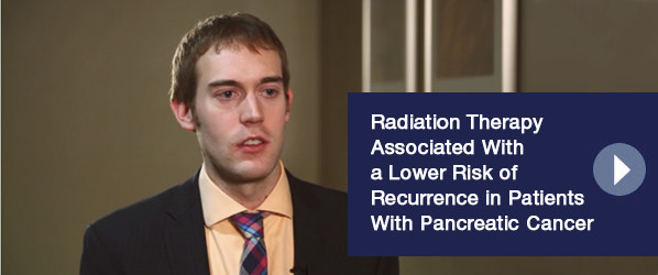 http://medprofvideos.mayoclinic.org/videos/mayo-study-radiation-an-important-addition-to-treatment-for-pancreatic-cancer-surgery-candidates