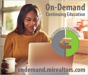 On-Demand Continuing Education