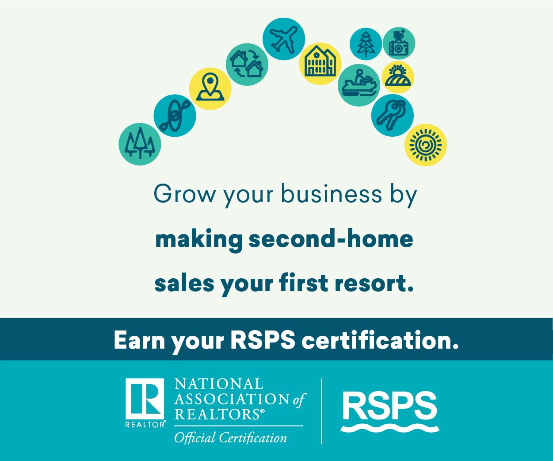 RSPS certification