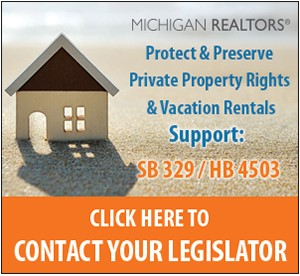 Property Rights and Vacation Rentals