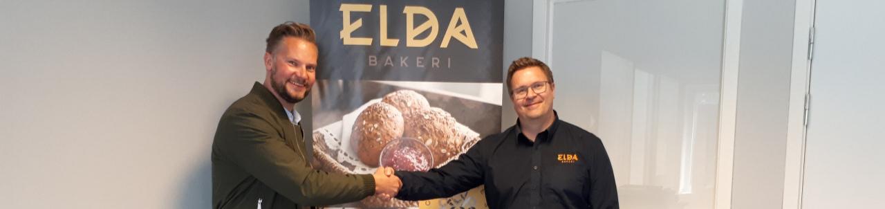 NHO Reiseliv Innkjøpskjeden inngår samarbeid med Elda Bakeri