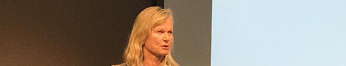 Kristin Krohn Devold.
