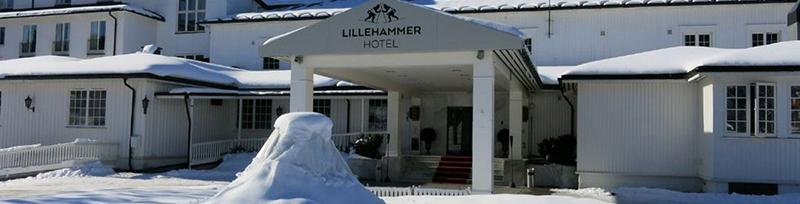 Bilde av Scandic Lillehammer Hotel.