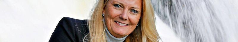 Cecilie Trøan Kjelsaas.