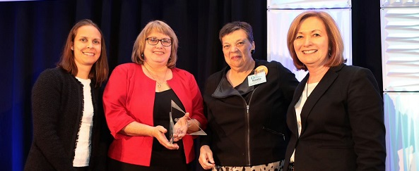 OPSI Award