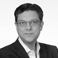 Christopher Ghatak, Practice Leader, Partner ESI