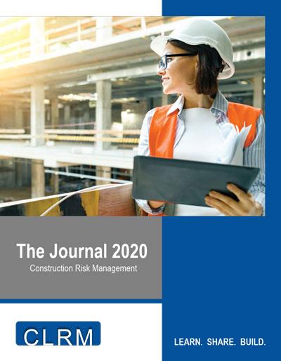 2020 CLRM Journal