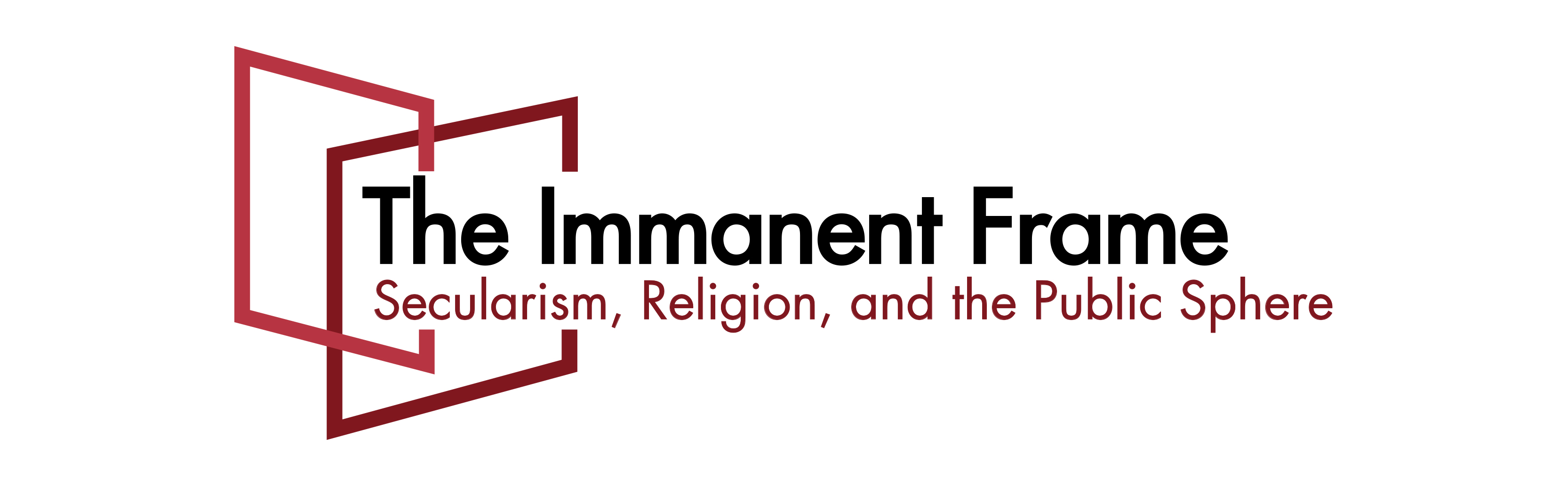 The Immanent Frame logo