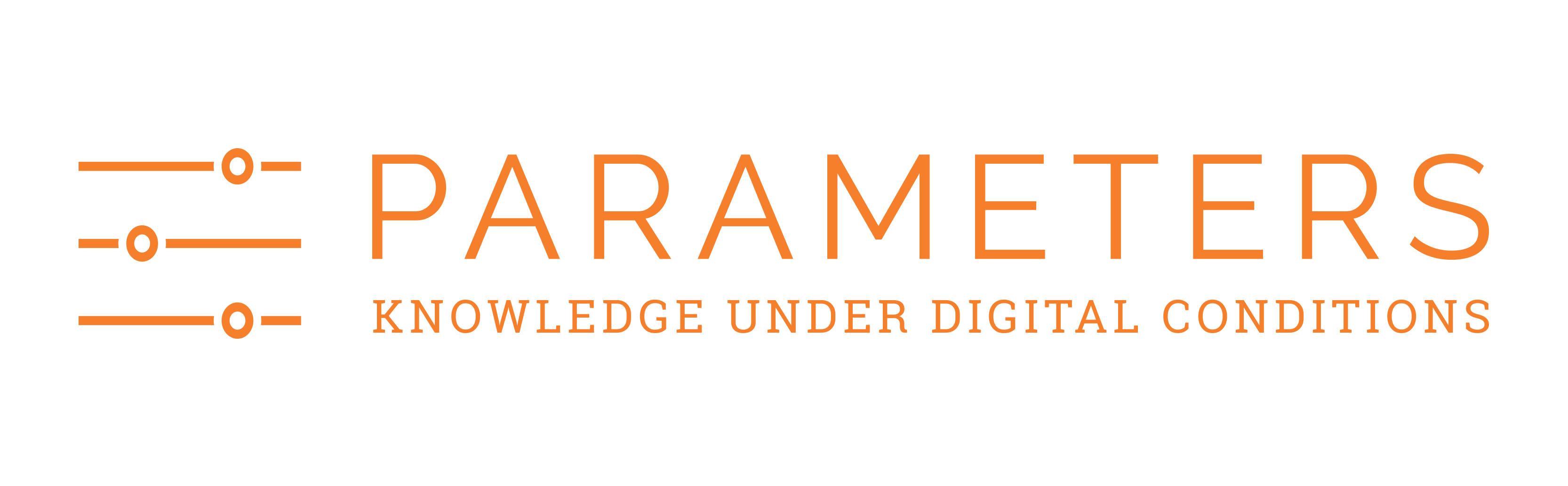 Parameters logo