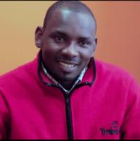 photo of Richard Mbunda