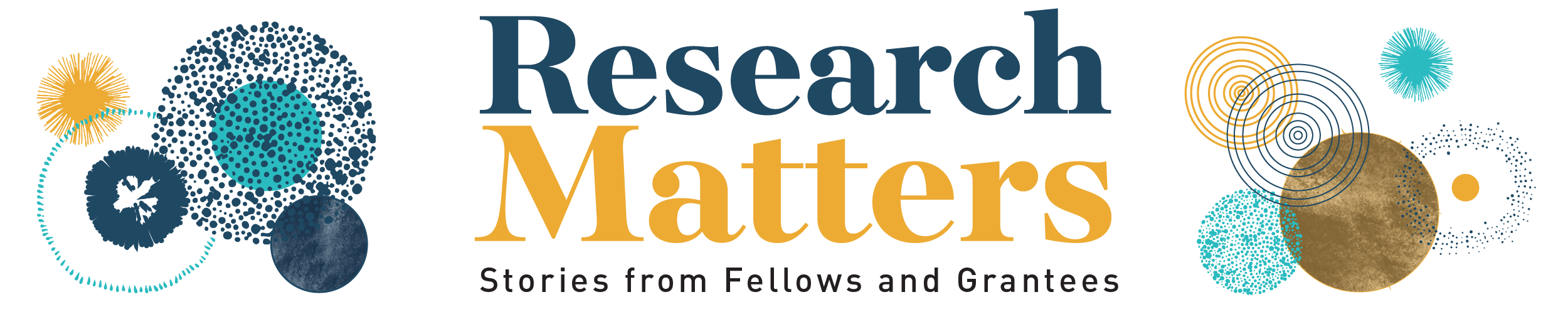 Research Matters logo