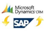 SAP-CRM Logo