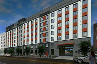 Image of Beach Green II Building