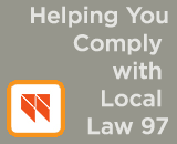 Helping you comply with local law 97