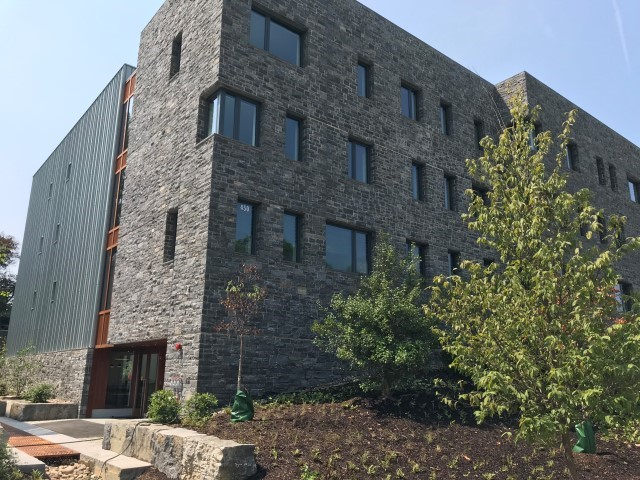 Image of Dickinson Residence Hall