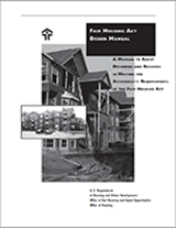 Image of Fair Housing Act