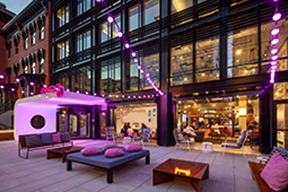 Image of Moxy Downtown
