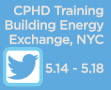 Twitter Thumnail - CPHD Training in NYC May 14 - May 18 at the Building Energy Exchange