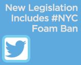 NYC Foam Ban