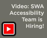 SWA Hiring Video