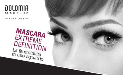 mascara perfect style extreme definition