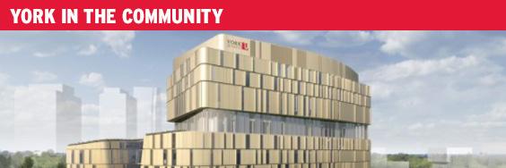 York In The Community