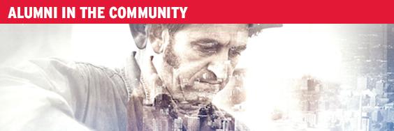 City Builders' launch: September 28!